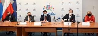 Światłowody nowej generacji będą wytwarzane na Lubelszczyźnie. Spółka IPT Fiber inwestuje w Lubartowie