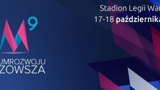 InPhoTech na 9. Forum Rozwoju Mazowsza