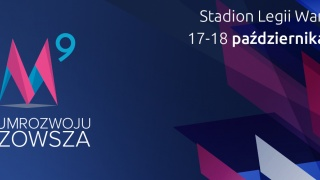 Zapraszamy na 9. Forum Rozwoju Mazowsza