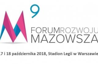 Debata: Od pomysłu do wdrożenia | 9. Forum Rozwoju Mazowsza