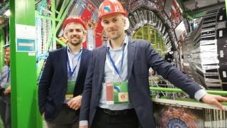 POLAND@CERN