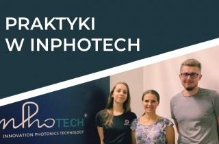 Praktyki w InPhoTech