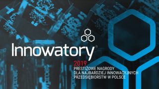 """Jesteśmy w gronie Innowatorów! InPhoTech doceniony przez Tygodnik """"WPROST"""""""