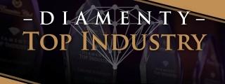 Diamenty Top Industry