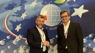 InPhoTech na XXX Forum Ekonomicznym
