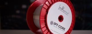 Pionierska instalacja naszego światłowodu siedmiordzeniowego IPT-Core!
