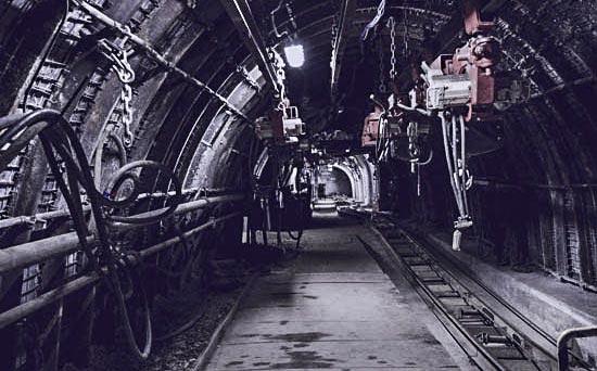 Przemysł wydobywczy
