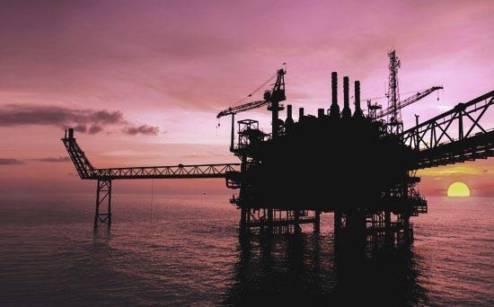 Przemysł naftowo-gazowy
