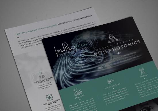 Design future with photonics